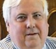 Clive Palmer's casino plans revealed