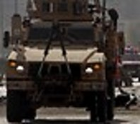 Afghan employee kills three soldiers